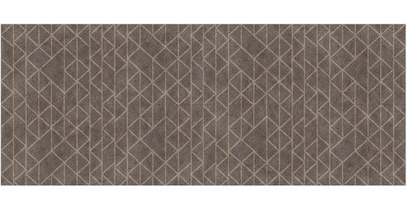 KÜCHENTEPPICH 60/150 cm  - Multicolor, KONVENTIONELL, Kunststoff/Textil (60/150cm) - Esposa