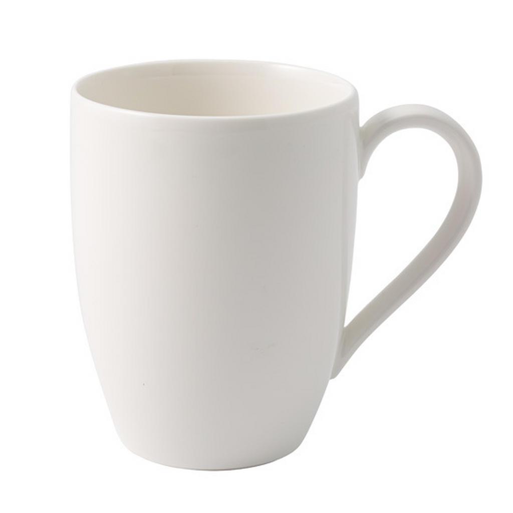 Villeroy & Boch Kaffeebecher Basic White