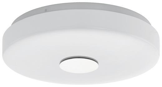 LED-DECKENLEUCHTE - Weiß, Basics, Kunststoff/Metall (29/7cm)