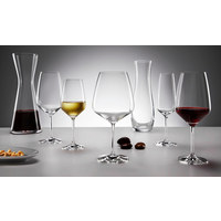 KOZAREC ZA PENINO TASTE - prozorna, Basics, steklo (0,7/23,1cm) - Schott Zwiesel