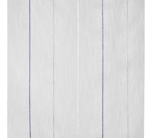 ZÁCLONA, 280 cm - modrá, Konvenční, textil (280cm) - Esposa