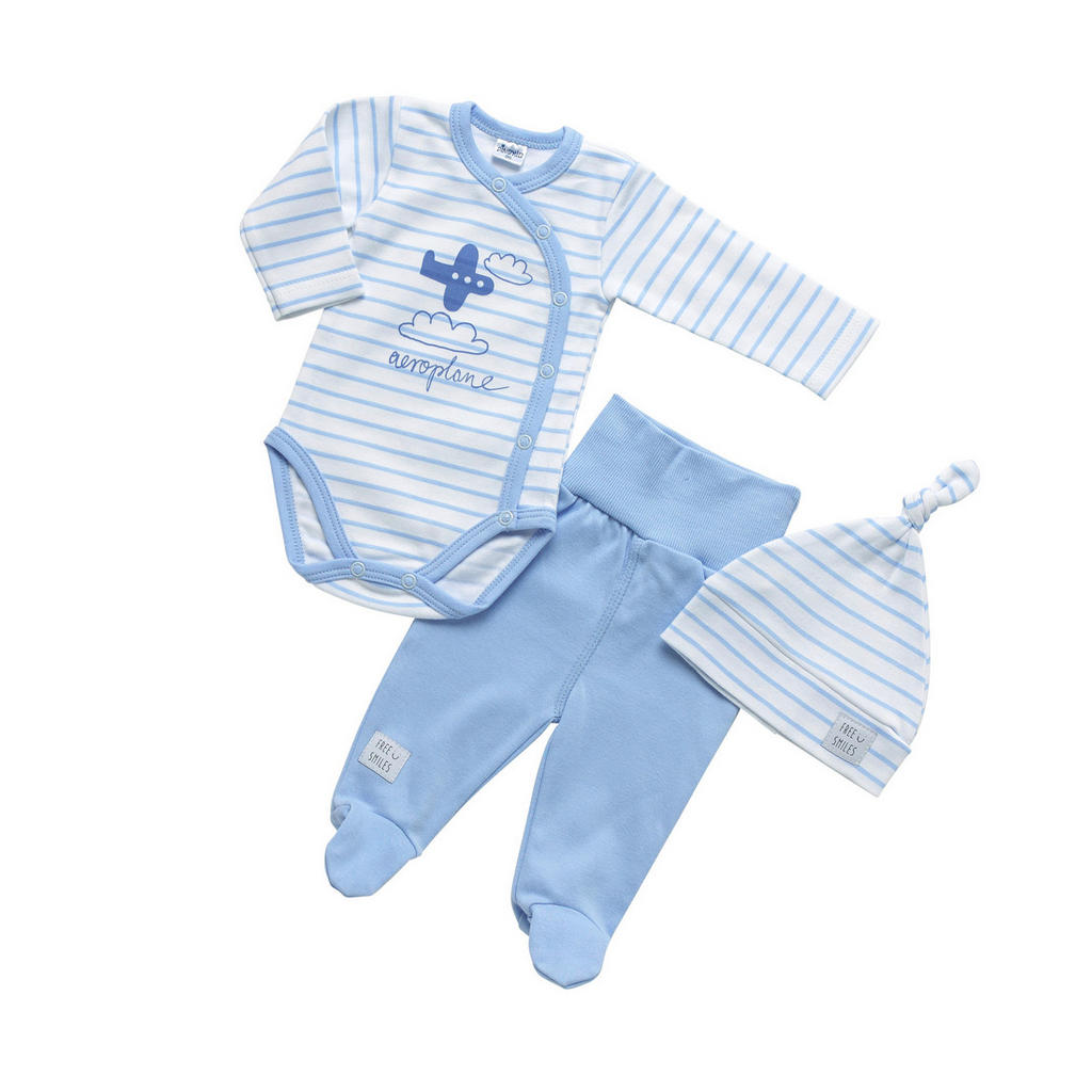 Babybody-Set von My Baby Lou