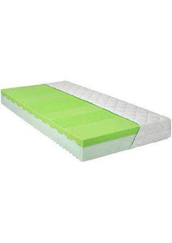 MATRACE - bílá, Basics, textilie (90/200cm) - Sleeptex