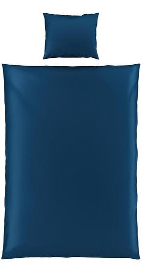 PÅSLAKANSET - blå, Basics, textil (150/210cm) - Novel