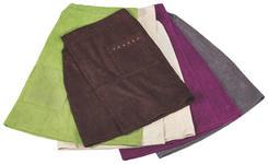 SAUNAKILT M - Pink/Anthrazit, Basics, Textil (M) - Esposa