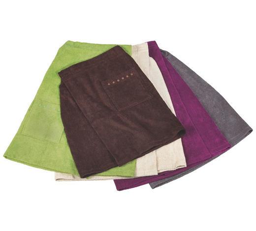 SAUNAKILT M - Pink/Anthrazit, Basics, Textil (Mnull) - Esposa