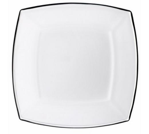 TALÍŘ,  - průhledné, Design, sklo (20/20cm) - Homeware