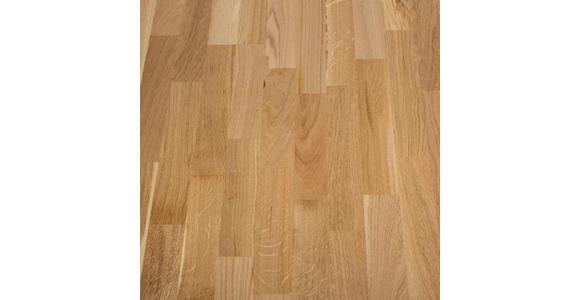Schiffsboden Eiche variant  per  m² - Eichefarben, KONVENTIONELL, Holz (240/20/0,13cm) - Ambiente
