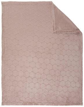 MYSFILT - rosa, Basics, textil (75/100cm) - My Baby Lou