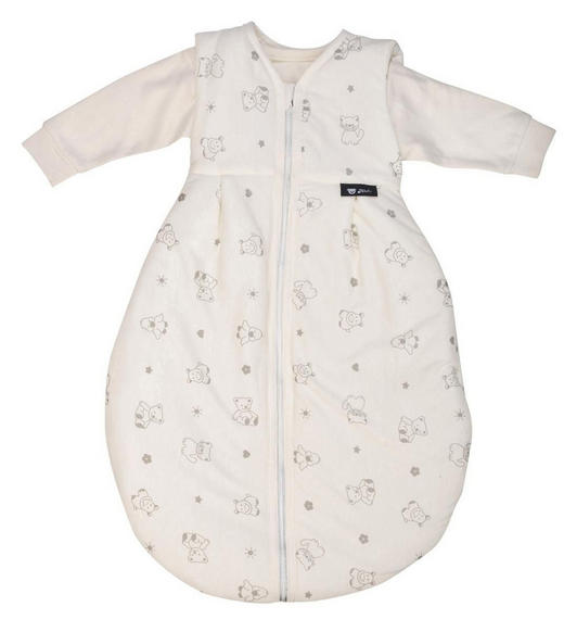 BABYSCHLAFSACK - Basics, Textil (90cm)