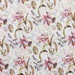 DEKOSTOFF per lfm blickdicht  - Beere, KONVENTIONELL, Textil (140cm) - Esposa