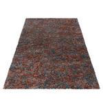 HOCHFLORTEPPICH  60/110 cm  gewebt  Terra cotta   - Terra cotta, KONVENTIONELL, Textil (60/110cm) - Novel