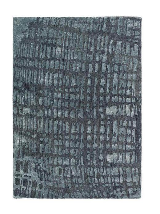 JOOP  CROCO  200/300 cm  Grau - Grau, Basics, Textil (200/300cm) - Joop!