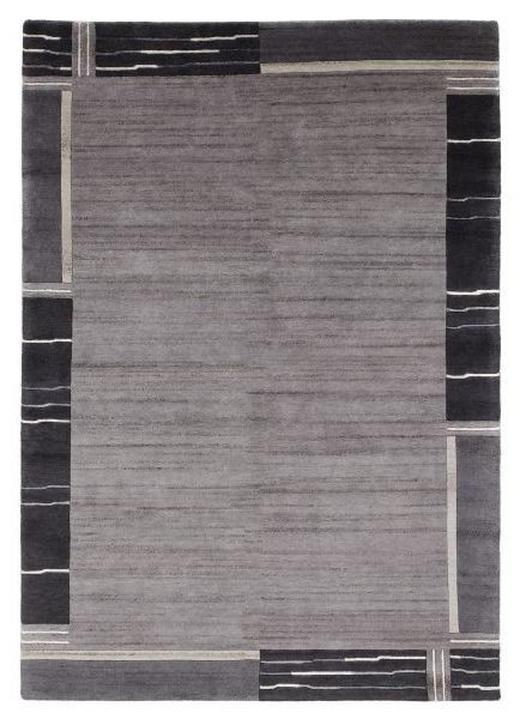 ORIENTTEPPICH  120/180 cm  Dunkelgrau - Dunkelgrau, Basics, Textil (120/180cm) - ESPOSA