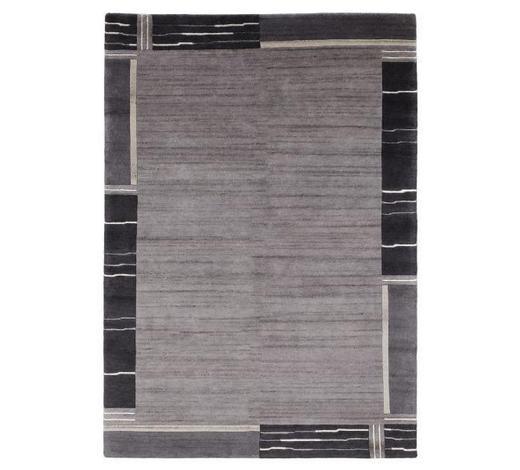 ORIENTTEPPICH  170/240 cm  Dunkelgrau   - Dunkelgrau, Basics, Textil (170/240cm) - Esposa