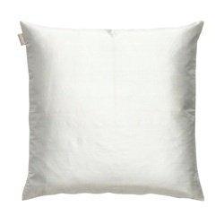 KISSENHÜLLE Weiß 50/50 cm - Weiß, Basics, Textil (50/50cm) - Linum