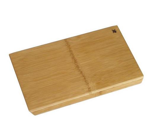 SCHNEIDEBRETT - Braun, Design, Holz (38/26/2cm) - WMF