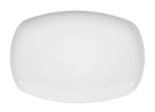 PLATTE - Weiß, Basics (31cm) - Seltmann Weiden