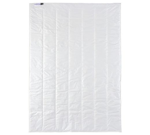 SOMMERBETT  155/220 cm - Weiß, Basics, Textil (155/220cm) - Centa-Star