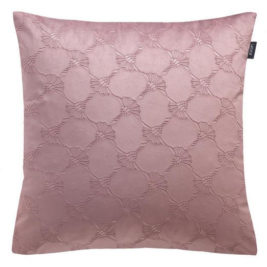ZIERKISSEN 45/45 cm - Altrosa, Basics, Textil (45/45cm) - Joop!