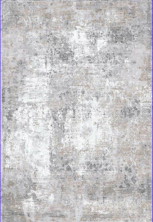 VINTAGE-TEPPICH  140/200 cm  Grau - Grau, Design, Textil (140/200cm) - Dieter Knoll