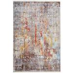 VINTAGE-TEPPICH  - Multicolor/Grau, LIFESTYLE, Textil (120/153cm) - Esposa