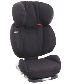 BE SAFE IZI UP X3 FIX - svart, Basics, textil/plast (808/554/482cm) - HTS