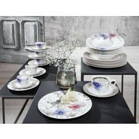 KAFFEESERVICE 18-teilig - KONVENTIONELL, Keramik (34,5/19,7/32,4cm) - Villeroy & Boch