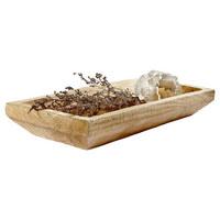 SCHALE Holz - Naturfarben, Basics, Holz (61/9/29cm)