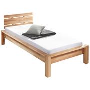 einzelbett mit bettkasten buche, einzelbetten online shoppen | xxxlutz, Design ideen