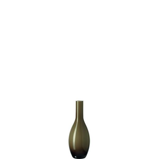 VASE - Beige, Basics, Glas (7/18/7cm) - Leonardo