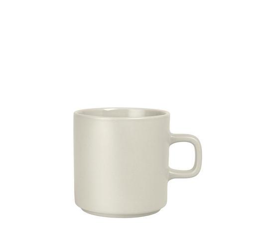 TASSE - Beige, Basics, Keramik (8,5/11,5cm) - Blomus
