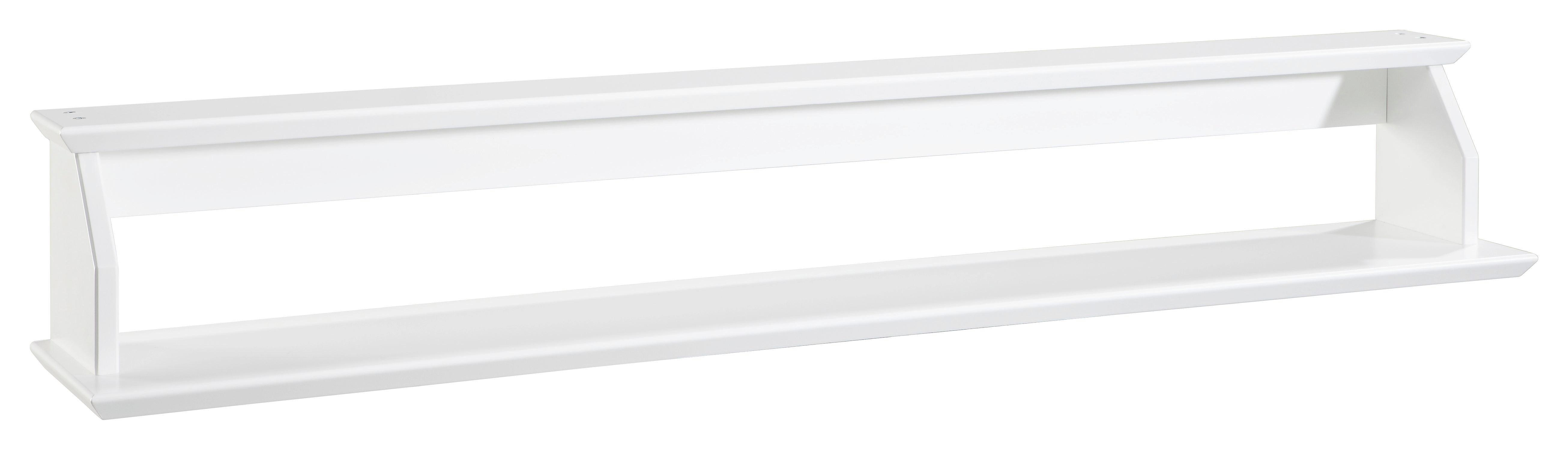 WANDREGAL Weiß - Weiß, Basics (93/20/18cm) - JIMMYLEE