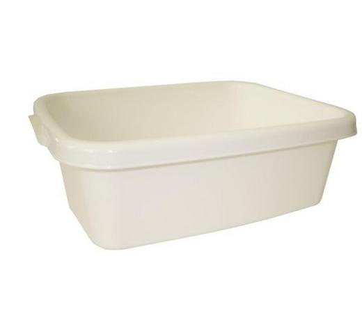 LAVOR - bílá, Basics, umělá hmota (10l) - Plast 1