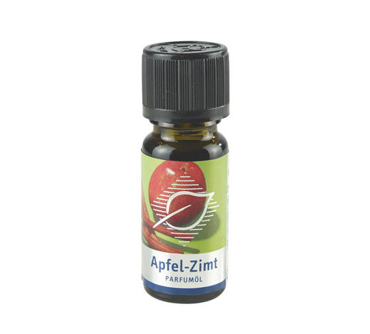 PARFÜMÖL Zimt, Apfel - Basics, Glas/Weitere Naturmaterialien (2,3/7cm)