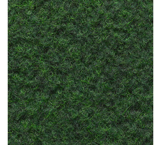 Rasenteppich per  m² - Grün, KONVENTIONELL, Kunststoff/Textil (133cm) - Ambia Garden