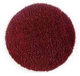 HOCHFLORTEPPICH   gewebt  Rot - Rot, Basics, Textil (100cm) - Novel