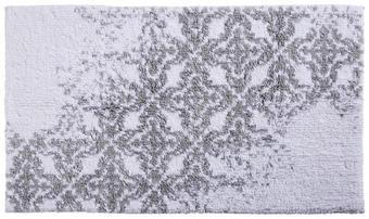 KOPALNIŠKA PREPROGA VINTAGE - siva/bela, Basics, tekstil (70/120cm) - Ambiente
