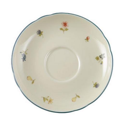 UNTERTASSE - Creme, Basics, Keramik (14.5cm) - Seltmann Weiden