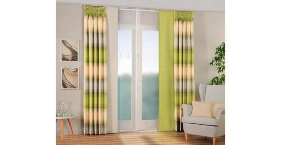 STORE per lfm  - Rot/Orange, KONVENTIONELL, Textil (150cm) - Esposa