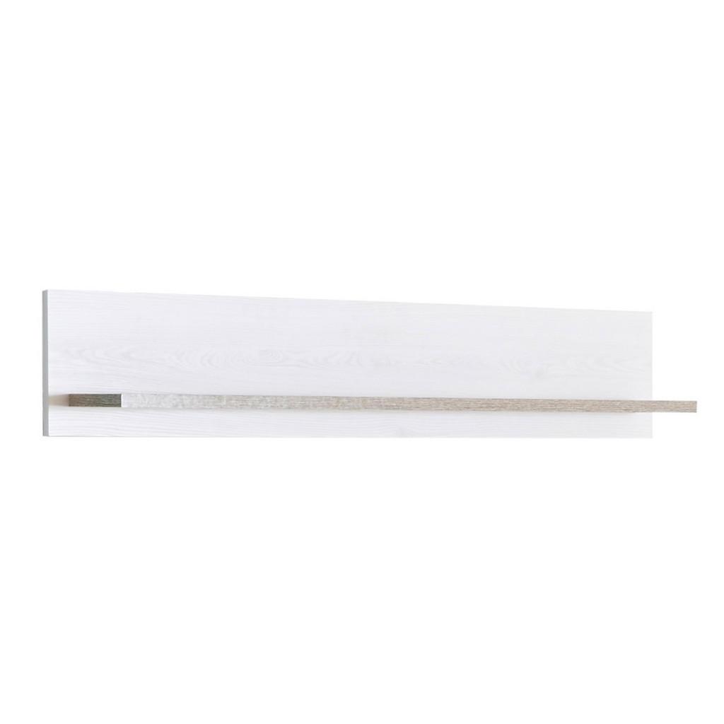 XXXLutz Wandboard weiß