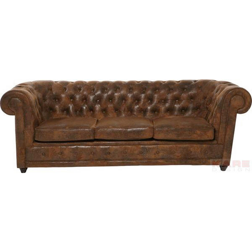 kare-design Chesterfield Sofas online kaufen | Möbel-Suchmaschine ...