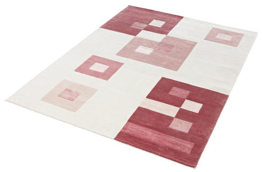 ORIENTTEPPICH  140/200 cm  Pink - Pink, Basics, Textil (140/200cm) - Esposa