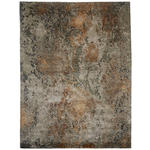 ORIENTTEPPICH   - Grau/Kupferfarben, Design, Textil (250/300cm) - Esposa