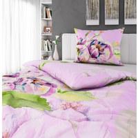 BETTWÄSCHE 140/200 cm - Flieder, KONVENTIONELL, Textil (140/200cm) - Esposa