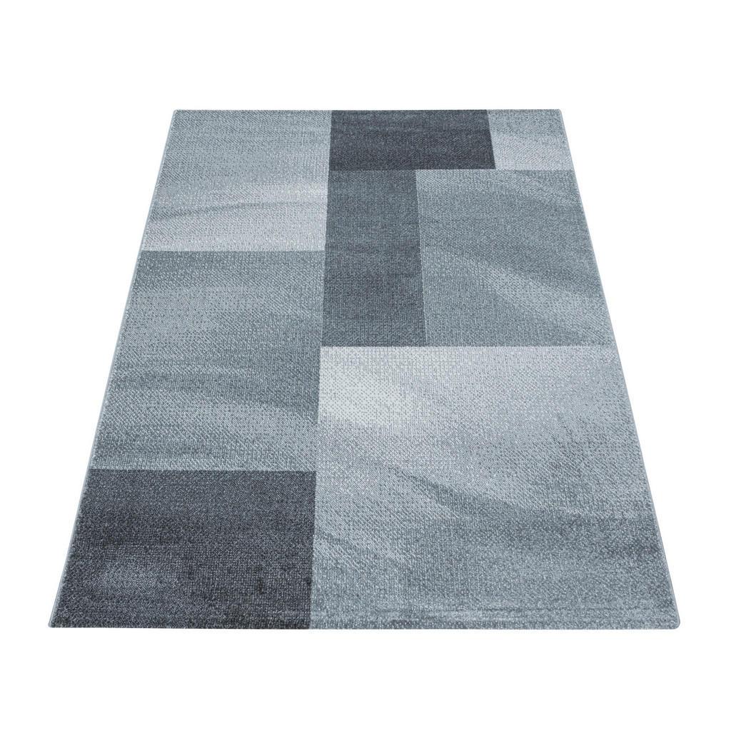 Novel Läufer 80/250 cm grau