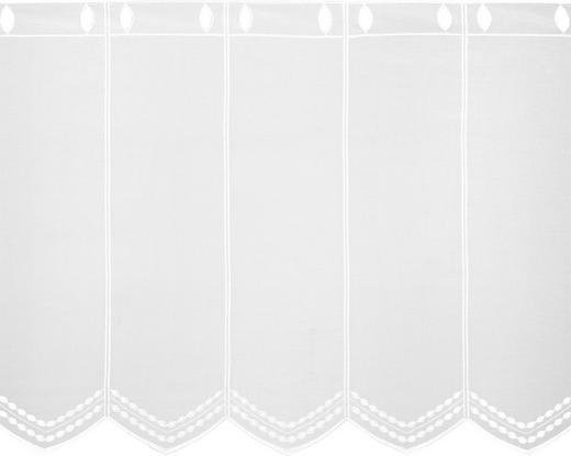 KURZGARDINE - Creme, LIFESTYLE, Textil (120//cm) - Esposa