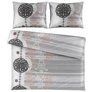 POVLEČENÍ - barvy stříbra, Konvenční, textil (200/200cm) - Esposa