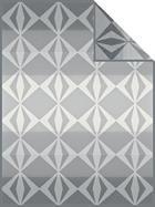 ODEJA SALAVAN - siva, Konvencionalno, tekstil (150/200cm) - Ibena