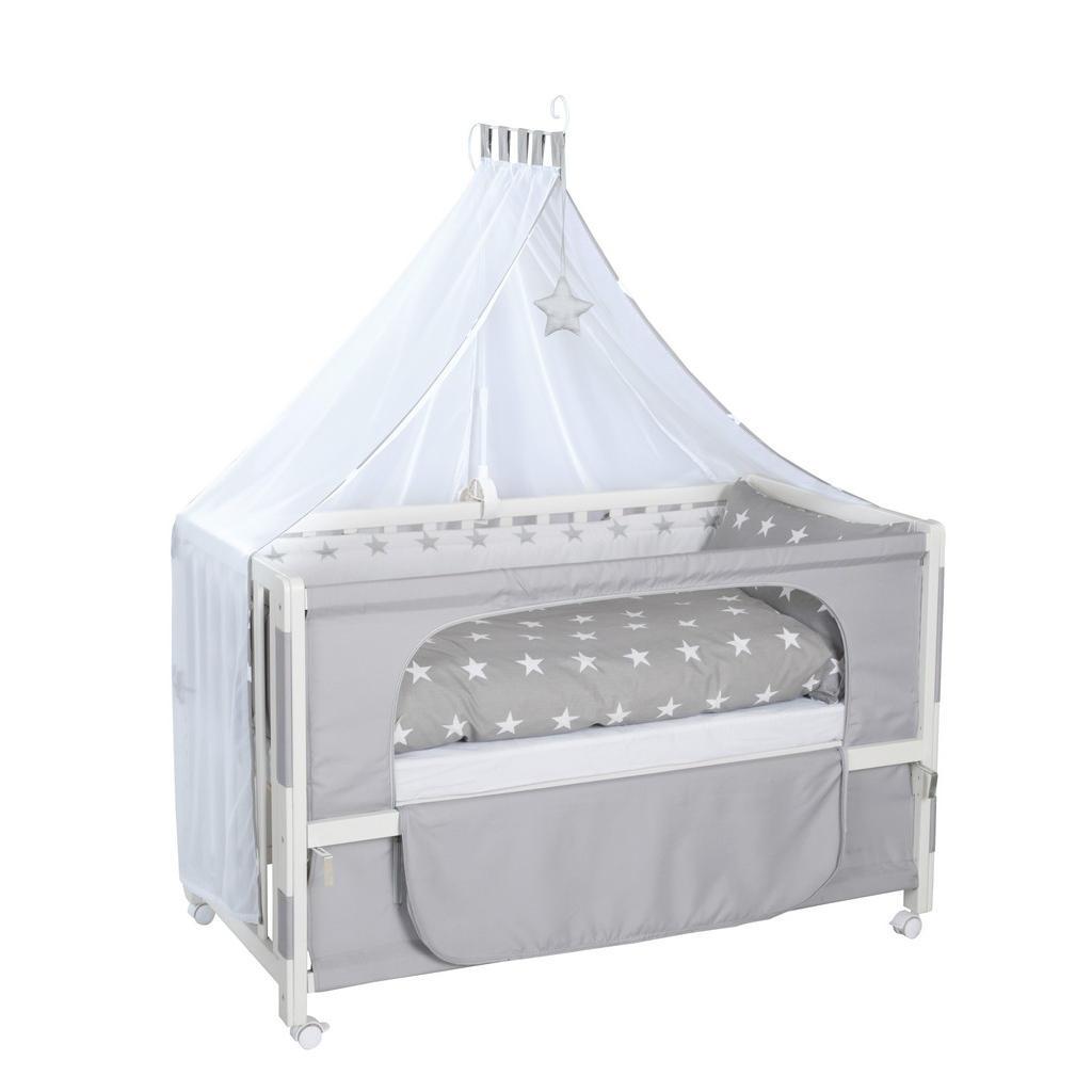 Roba Gitterbett-Komplettset Room Bed Little Stars